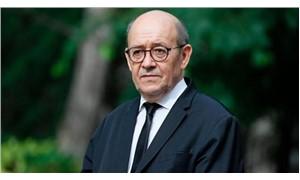 Fransa'dan Trump'a: Sen burnunu sokma