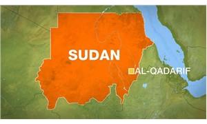 Sudan'da uçak kazası: 7 ölü