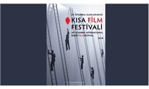29. İstanbul Uluslararası Kısa Film Festivali başlıyor