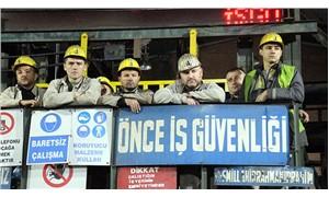 Bursa'da iş cinayeti: 1 işçi yaşamını yitirdi