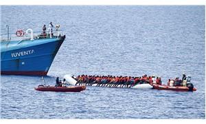 Dünyanın göçe yaklaşımı  kökten problemli