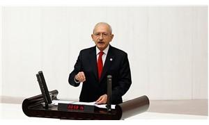 Kılıçdaroğlu: Bu bütçe siyasi açıdan darbe bütçesidir