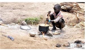 Nijerya'da yetersiz beslenmeden 3 ayda 30 çocuk yaşamını yitirdi