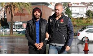 Okul hizmetlisi, uyuşturucu satıcılığından tutuklandı