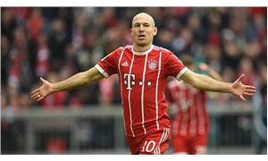 Robben 'ikna edici' transfer tekliflerine açık