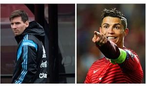 Ronaldo: Messi belki beni özlemiştir