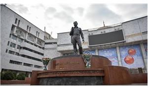 Dünyaca ünlü yazar Cengiz Aymatov anılıyor
