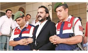 Emrah Serbes'in cezası onandı