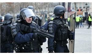 Fransa'da öğrenciden kendisine şiddet uygulayan polise suç duyurusu