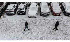 İBB Çevre Müdürü: Artık kar görmeyeceğiz