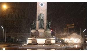 Meteoroloji'den Ankara ve İstanbul için uyarı