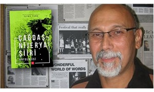 Şair İlyas Tunç'tan 'Çağdaş Nijerya Şiiri Antolojisi' raflarda