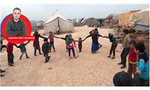 400 bin sığınmacı eğitime erişemiyor