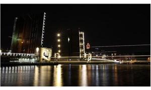 Atatürk,GalataveHaliç Metro köprüleri deniz trafiğine açılıyor