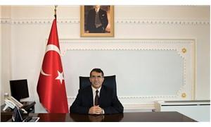 Atatürk ve İstanbul Havalimanları Mülki İdare Amirliğine İstanbul Vali Yardımcısı atandı