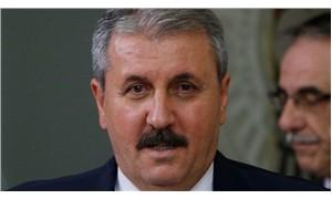 BBP Lideri: Hiç kimse Gezi ve benzeri bir eylemi aklından geçirmesin