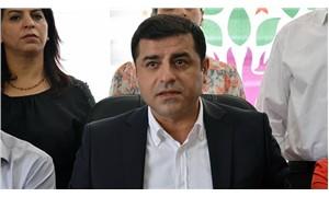 Demirtaş'ın reddihakim talebi reddedildi
