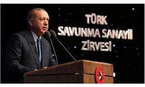 Erdoğan: Kürt kardeşlerimizin arasında teröristler varsa kusura bakmasınlar