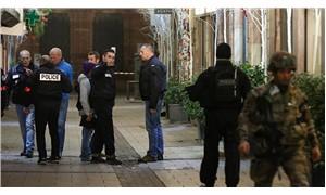 Fransa'da polis 'Noel pazarı' saldırısına ilişkin operasyon başlattı