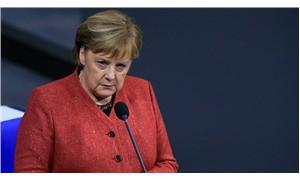 Merkel: Almanya'da imamlık meslek eğitimine ihtiyacımız var