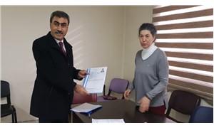 MHP Diyarbakır eski İl Başkanı Abdullah Arzakçı, HDP'ye aday adaylığı başvurusu yaptı