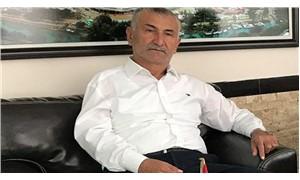MHP'li Bozyazı Belediye Başkanı Ballı istifa etti
