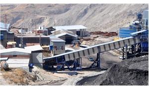 Soma'da maden işçilerinin üstüne kaya düştü