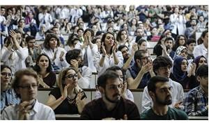 Bakan mezun sağlıkçıların  sayısını bilmiyor