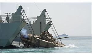 İngiltere, Kuveyt'e askeri deniz üssü kuracak