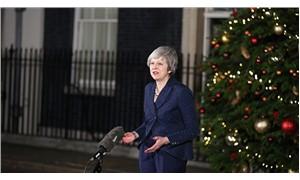 İngiltere Başbakanı May, 2022 seçimlerinde aday olmayacağını duyurdu