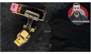 Maden sahalarına peşkeş planı
