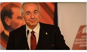 TÜSİAD Başkanı: Blokzincir teknolojisinin dışında kalmamak ve potansiyelini iyi anlamak şart