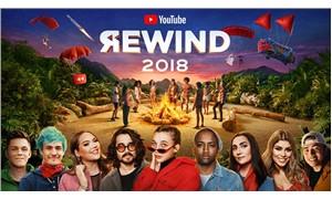 Youtube Rewind, bu yılın en beğenilmeyen videosu oldu