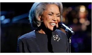 Grammy ödüllü Nancy Wilson hayatını kaybetti