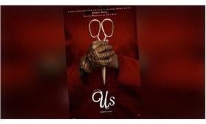Peele yeni filminin afişini takipçileriyle paylaştı