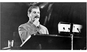 Stalin'in telefon rehberi açık arttırma ile 3 milyona satıldı