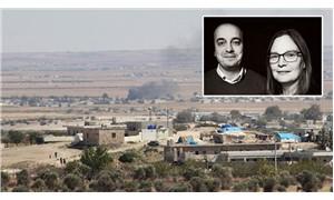 Tez danışmanı, doktora öğrencisini IŞİD'in elinden kurtarmış