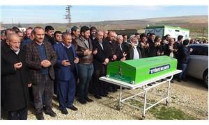 Tren faciasında ölen HDP Başkan Adayı Yetim, son yolculuğuna uğurlandı