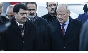 Bakan Turhan'dan 'tren faciası' açıklaması: Müsebbipler hakkında gereken yapılacak