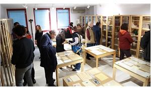 Edebiyat dünyasının belleği Kadıköy'de