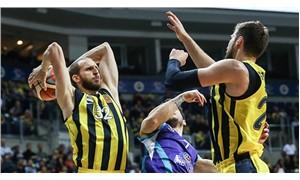 Fenerbahçe, evinde Afyon Belediyespor'u rahat geçti