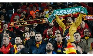 Göztepe ile Bursaspor 0-0 berabere kaldı