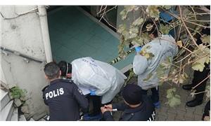Kağıthane'de bir kişi cami tuvaletinde ölü bulundu