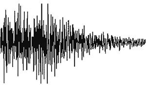 Mudanya'da deprem
