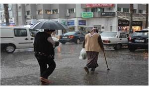 Muğla için şiddetli yağış uyarısı