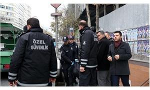 Osmanbey Metro Durağı'nda raylara atlayan kişi hayatını kaybetti