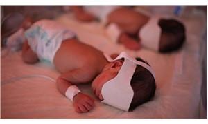 Yoksulun bebeği erken doğup erken ölüyor