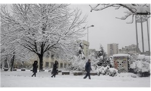 Bosna Hersek'te kar yağışı can aldı