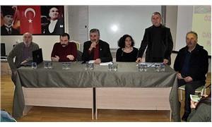 ÖDP'den Kırklareli'de Kent ve Ekoloji Çalıştayı