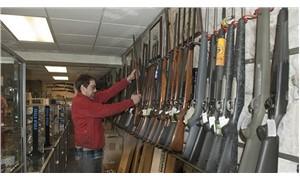 ABD'de silah kaynaklı ölümler son 40 yılın en yüksek seviyesinde